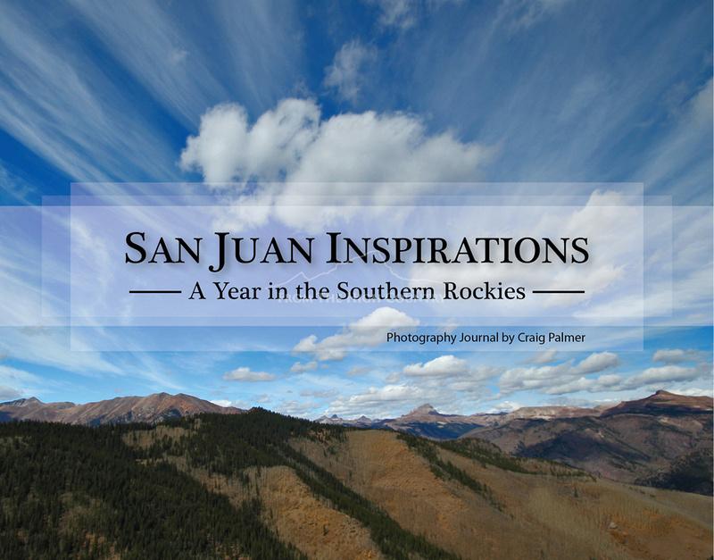 San Juan Inspirations