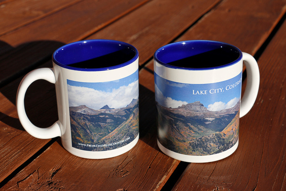 2016 Lake City mugs